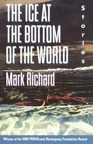 Image of The Ice at the Bottom of the World: Stories