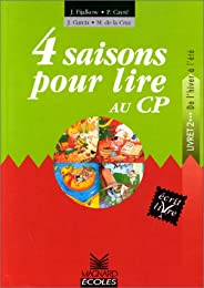 4 saisons pour lire au CP