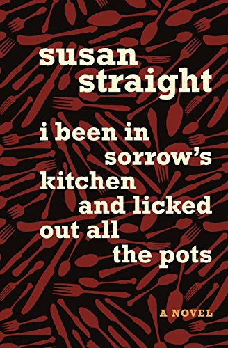 I Been in Sorrow's Kitchen and Licked Out All the Pots