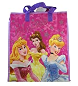 Disney Princess Shopping Bag - Large Princess Woven Bag