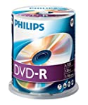 Philips DM 4 S 6 B 00 F/00 DVD-R Rohl...