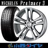 【18インチ】【BMW用】 ミシュラン プライマシー3 235/50R18 MAK ビマー BIMMER タイヤ&ホイール4本セット PRAIMACY 3