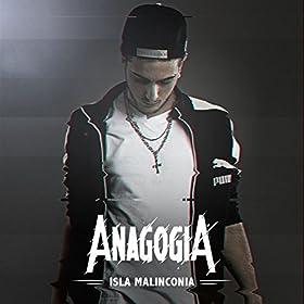 Anagogia Isla Malinconia