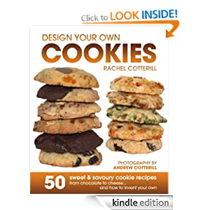 Design Your Own Cookies (Design Your Own Baking)
