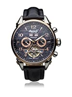 Ingersoll Reloj automático Man San Bernardino IN4514RBK 42 mm