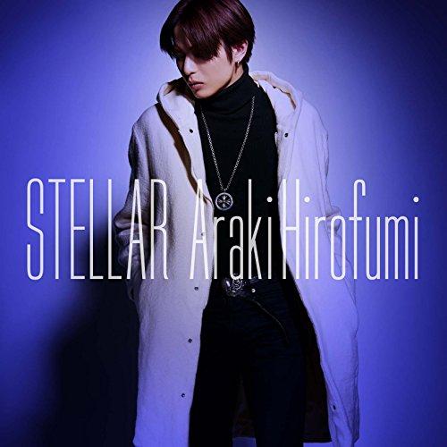 STELLAR(CD+DVD)