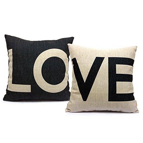 18-x-18-decorative-cotton-linen-throw-pillow-cover-cushion-case-couple-pillow-case-set-of-2-love-bla