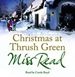 Miss Read Christmas at Thrush Green