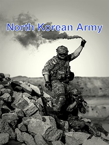 North Korean Army on Amazon Prime Video UK