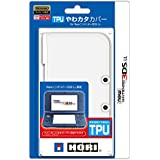 TPU Duraflexi Cover for New Nintendo 3DS LL [Japan Import]