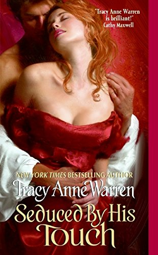 Image of Seduced By His Touch (Byrons of Braebourne)