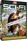SciFi Classics Collection: 50 Movie Pack (12DVD) [Import]
