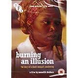 Burning an Illusion [ NON-USA FORMAT, PAL, Reg.2 Import - United Kingdom ] ~ Cassie McFarlane