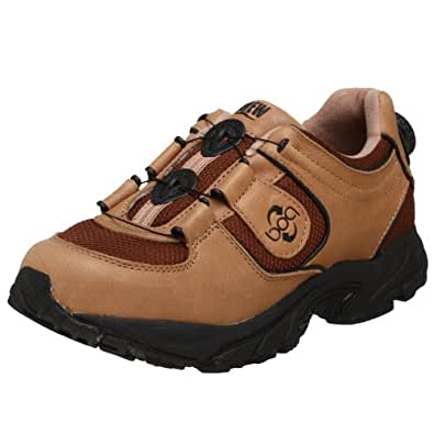 drew shoe s blaze walking shoe cork brown 10 m us
