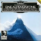 echange, troc  - Richard Strauss : Une symphonie alpestre