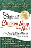 img - for Chicken Soup for the Soul 20th Anniversary Edition: All Your Favorite Original Stories Plus 20 Bonus Stories for the Next 20 Years book / textbook / text book