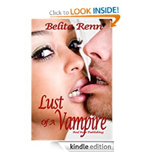 Lust of a Vampire