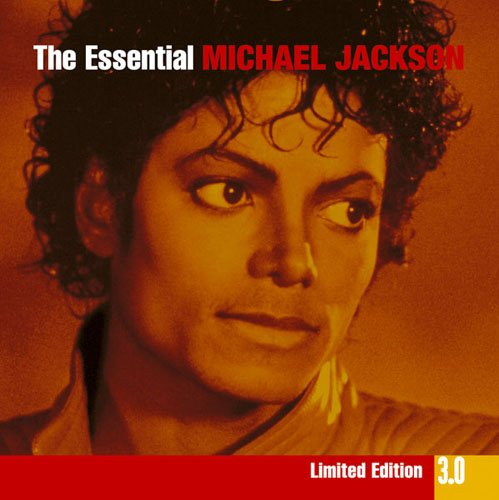 エッセンシャル・マイケル・ジャクソン 3.0【完全生産限定盤】