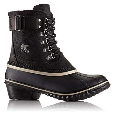 Sorel Women's Winter Fancy Lace II Boot | Amazon.com