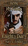img - for Home to My Father: A Knight's Diary book / textbook / text book