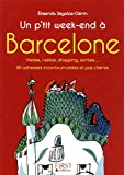 Petit livre de - Petit week-end � Barcelone