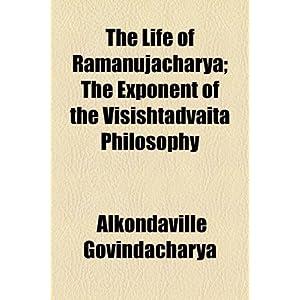 Visishtadvaita Philosophy | RM.