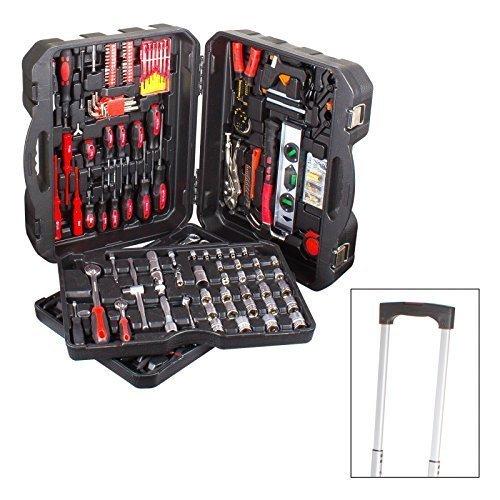 207tlg-Werkzeugkoffer-Werkzeugkiste-im-Blowcase-Chrom-Vanadium