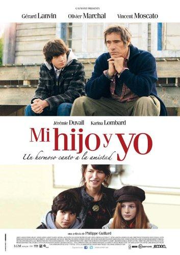 Mi Hijo Y Yo [DVD]
