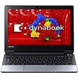 東芝 ノートパソコン dynabook N514/25L(Microsoft Office Home and Business 2013搭載)(タッチパネル) PN51425LNXS