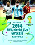 2014 Fifa World Cup Brazil Fact File