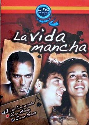 La Vida Mancha [NTSC/REGION 1 & 4 DVD. Import-Latin America]