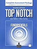 img - for Top Notch Fundamentals Complete Assessment Package with ExamView Assessment Suite Software, 2nd Edition book / textbook / text book