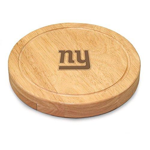 New York Giants Circo Cutting Board Set