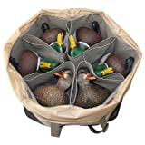 Splash 6-slot Decoy Floater Bag by SPLASH