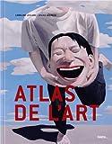 Atlas de l'art, occasion d'occasion  Livré partout en France