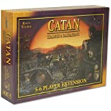 Catan Traders & Barbarians Player Extension - New 4th Edition!