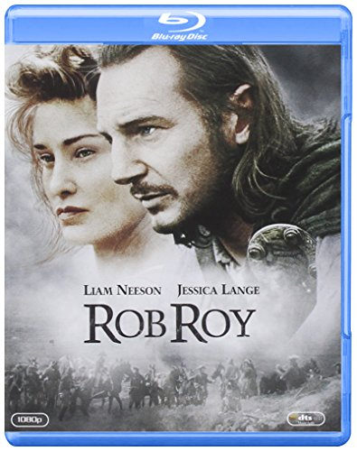 Rob Roy [Blu-ray] [IT Import]