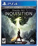 Dragon Age Inquisition Deluxe - PlayStation 4 Deluxe Edition