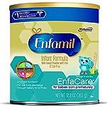 Enfamil EnfaCare Baby Formula - 12.8 oz Powder Can (Pack of 6) (Packaging May Vary)