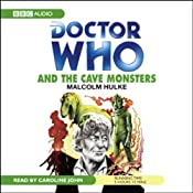 Doctor Who and the Cave Monsters | [Malcolm Hulke]