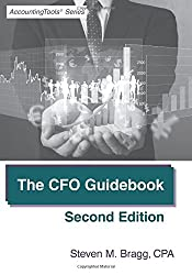 The CFO Guidebook: Second Edition