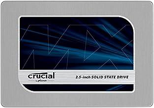 "Crucial MX200 Disque Flash SSD Interne 2,5"" 500 Go SATA III - CT500MX200SSD1"