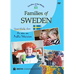 Families of Sweden