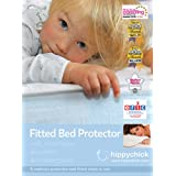 Hippychick Mattress Protector Fitted Sheetby Hippychick