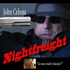 Nightfreight Audiobook
