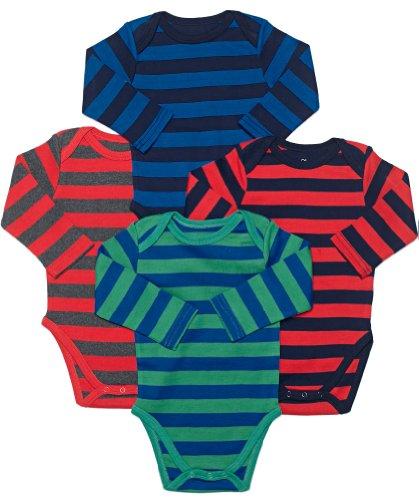 Long Sleeve Baby T Shirts