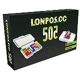 HCM Kinzel 56116 - Lonpos 505, Denkspiel hergestellt von HCM Kinzel