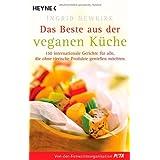 """Das Beste aus der veganen K�chevon """"PeTA"""""""