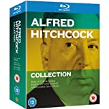 Alfred Hitchcock Collection: Dial