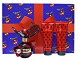 MARC JACOBS DOT 50ML EAU DE PARFUM SPRAY+75ML BODY LOTION+75ML SHOWER GEL - 1 SET